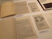 Edwin Tanner's note and sketches